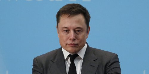 Tesla is experiencing its first major identity crisis