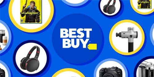 Best Buy's competing Amazon Prime Day sale includes big discounts on brands like Sony, Apple, Fitbit, and Roku — here are the best deals still available today