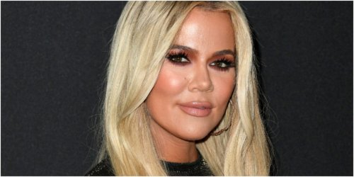 Social-media users who reposted Khloé Kardashian's unedited bikini photo speak out after being threatened with legal action
