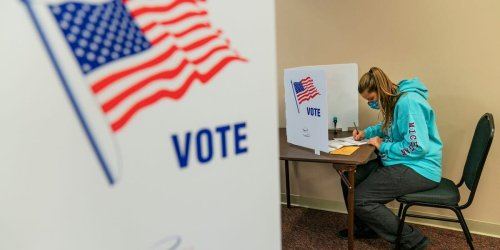 Hundreds of American companies signed a new statement opposing voting-restriction laws — here's who signed and who didn't