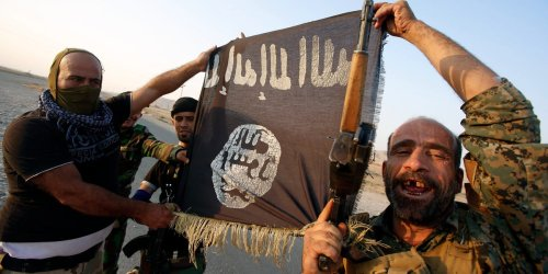 Why ISIS operates like a venture capital firm
