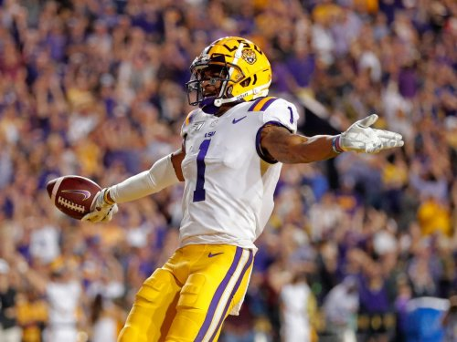 The top 9 receivers of the 2021 NFL Draft, and which teams might take them