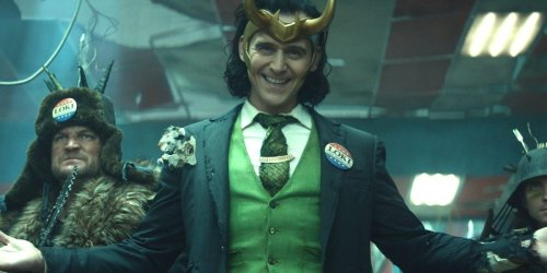 'Loki' is the biggest TV series in the world — and it reached the top faster than Disney+'s other Marvel shows