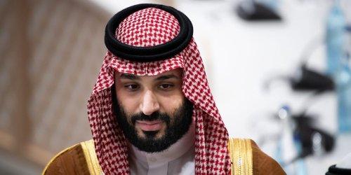 House votes 350-71 passing legislation limiting arms sales to Saudi Arabia, in response to 2018 killing of Jamal Khashoggi