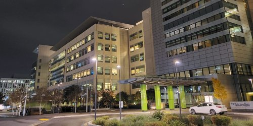 2 major San Francisco hospitals reported that 233 staff members tested positive for COVID-19