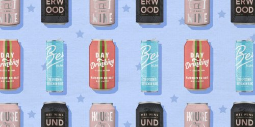 The 13 best canned wines of 2021, according to our taste tests