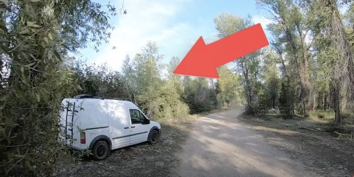 Body thought to be Gabby Petito's was found near where a family of YouTubers tipped off authorities after seeing her van by chance