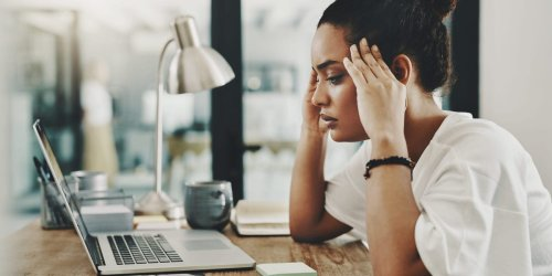 Imposter syndrome can derail your career but there's a way to beat it, says occupational psychologist