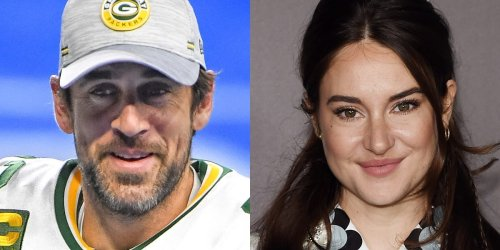 A complete timeline of Aaron Rodgers and Shailene Woodley's relationship