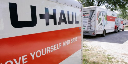 Hawaii is asking tourists to stop renting U-Haul moving vans amid the massive rental car shortage
