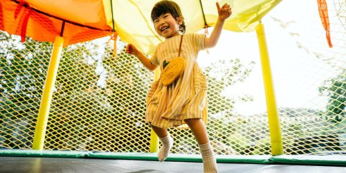 If you have a trampoline or treehouse, you may need to increase your homeowners insurance coverage