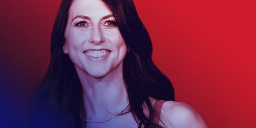 MacKenzie Scott has given away over $8 billion since divorcing Jeff Bezos, but her wealth keeps rising thanks to Amazon's soaring stock price