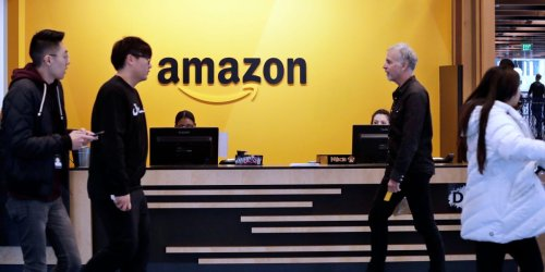 From permanent work-from-home models to full-scale returns, companies like Amazon, Twitter, and Goldman Sachs are pursuing different office policies as restrictions ease