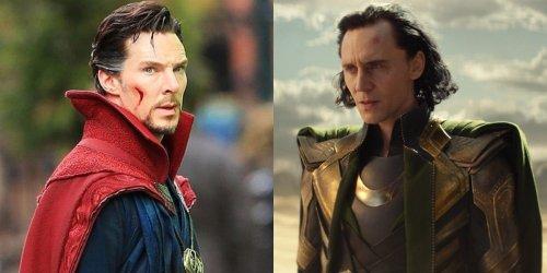 Fans are hilariously wondering where Doctor Strange is as timeline mayhem ensues on 'Loki'