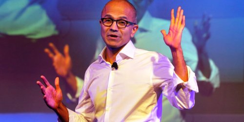 Microsoft CEO Satya Nadella: We will regret sacrificing privacy for national security