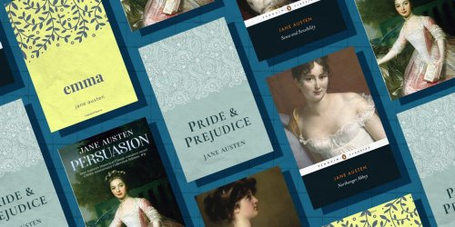 The 11 best Jane Austen books, including one she wrote as a teen
