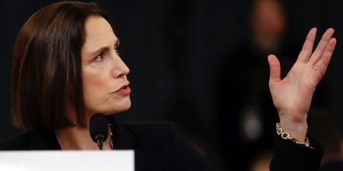 Fiona Hill said Trump's deadly Jan. 6 'self-coup' attempt showed the ways he'd made the US more like Putin's Russia