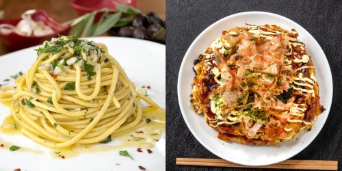 Michelin-star chefs share 7 of their favorite 30-minute meals to make at home