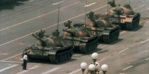 Microsoft Bing censored image searches related to the Tiananmen Square massacre on its 32nd anniversary — even for US users