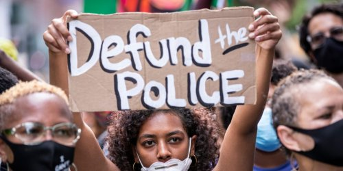 Police killed 121 people in traffic stops last year. Advocates call to ban them in fight for racial justice