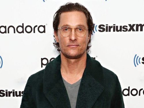People are criticizing Matthew McConaughey after he accused the 'illiberal Left' of 'patronizing' Trump voters