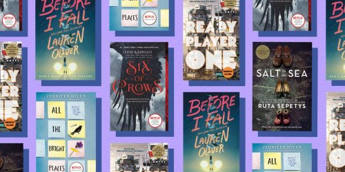 The 9 best young adult books, according to a high schooler