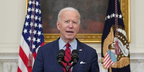 Biden says he doesn't 'understand the Republicans' amid House GOP efforts to remove Rep. Liz Cheney from leadership