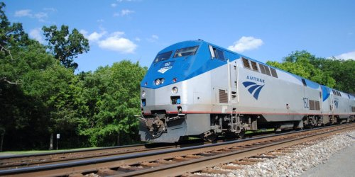 I took a 19-hour overnight Amtrak train for the first time. Here are 14 things that surprised me about the long-haul journey.