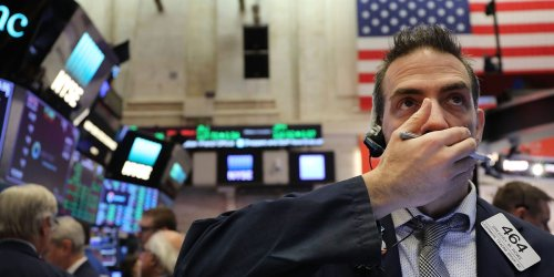 'It has always ended in tears': A notorious market bear who called the dot-com bubble says investors have too much faith that Fed support will continue to prop up 'the most extreme valuations in history' — and warns stocks could be due for a 66% drop