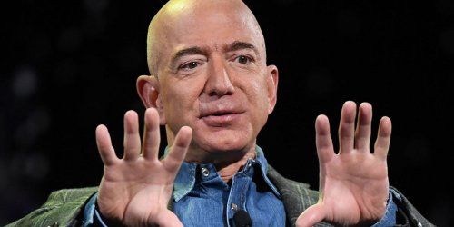 Amazon is fighting against laws that could force it to verify third-party sellers' identities and give out their contact information