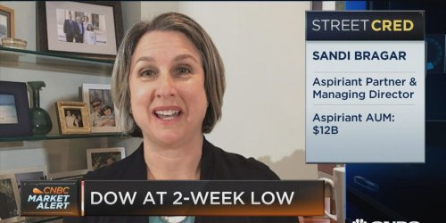A wealth advisor at a $12 billion firm explains why she's shifting into unloved bargain stocks for the next 7-10 year market cycle — and breaks down her 3 top picks