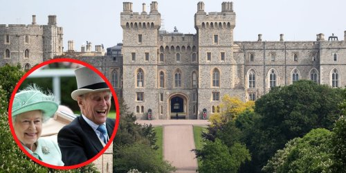 Prince Philip spent the last year of his life at the world's largest occupied castle — and played a pivotal role in redesigning the royal property after a fire