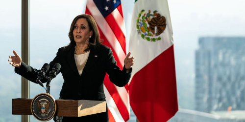 Kamala Harris did 'comprehensive' media training ahead of her heavily-criticized NBC interview, according to new report