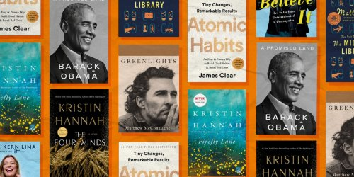 Audible is the best audiobook service for most people thanks to its free app, book credits, and gigantic library
