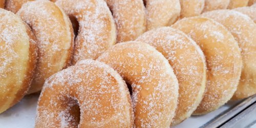 Too much sugar won't directly weaken your immune system, but consuming too many calories might