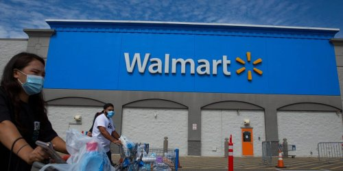 Walmart does away with layaway, which didn't carry any fees, and announces new buy now, pay later program that will charge customers interest