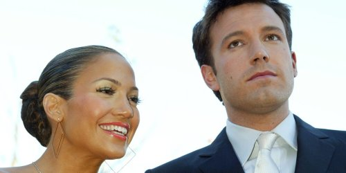 The last time Ben Affleck and Jennifer Lopez started dating was 2002. Here's what life was like then.