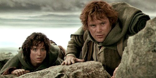 Amazon has cancelled its 'Lord of the Rings' multiplayer video game