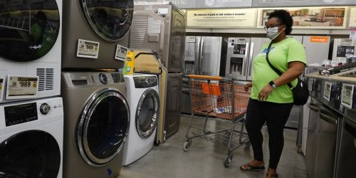 Home Depot sees surging demand as consumers seek to tackle bigger home improvement projects
