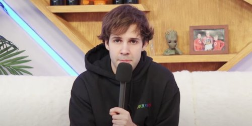 David Dobrik shed over 66 million YouTube views in 1 day amid growing backlash to past content and Vlog Squad allegations