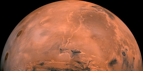 China wants to up the ante on the space race with a 'sky ladder' to Mars that can beam humans and cargo up in a capsule