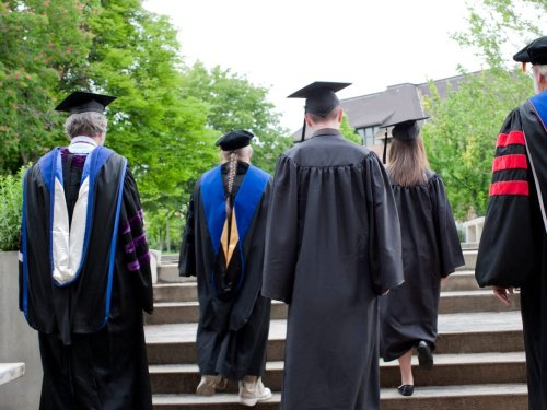 Canceling student debt would mostly benefit middle- and high-income families, JPMorgan finds