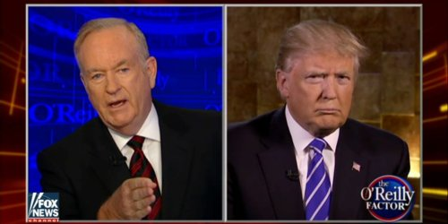 Trump and Bill O'Reilly are charging $7,500 for VIP tickets to their 'fun, fun, fun' speaking tour in Texas and Florida