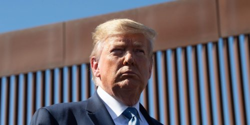 Republican lawmakers are staging Trump-style stunts at the US-Mexico border to push 'crisis' agenda