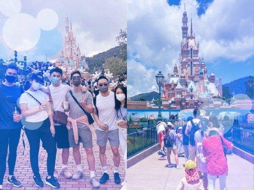 I felt extremely safe visiting Hong Kong Disneyland — but not because of Disney's COVID-19 precautions
