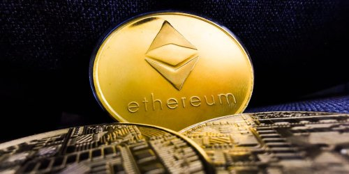 4 high-upside altcoins to buy as ether hits $10,000 and bitcoin hits $100,000, according to the CEO of a financial-services firm who's predicting these milestones