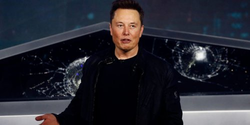 Bitcoin adoption was picking up pace. Elon Musk slamming its 'insane' energy use may have stopped that.