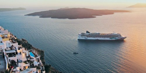 Norwegian Cruise Line has finally restarted sailing after a 500-day suspension. All passengers on the 7-day Greek Isles cruise must be vaccinated and wear masks.
