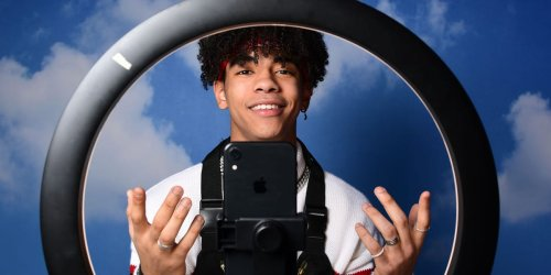 A TikTok marketer says the app's new Spark Ads are 40% cheaper than its standard ads for driving conversions