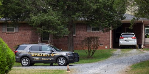 Investigators found 'cryptic writing' in the home of a former NFL player who shot and killed 6 people